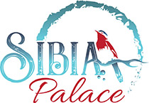 Sibiapalace