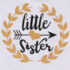 Little Sister Sibia Print