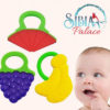 Lovely Teethers Silicone