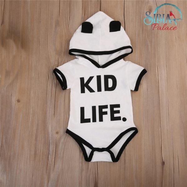 Cute Panda Dress for kids