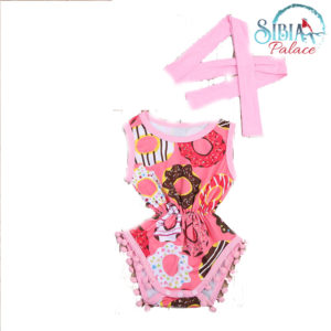 Infant Baby Girls Clothes