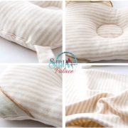 Sibia Palace Baby Head Resting & Shaping Pillow