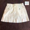 Sibia Palace Girls Summer Tennis Skirt Front