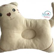Sibia Palace Kitty Jack Baby Head Resting & Shaping Pillow