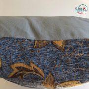 Sibia Palace Ocean & Nature Cushion