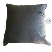 Sibia Palace Ocean & Nature Cushion Back