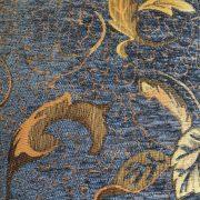 Sibia Palace Ocean & Nature Cushion Closeup