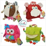 Sibia Palace Flappy Cookie Cow Plush Toy Backpack3