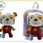 Sibia Palace Meejo Funny Monkey Plush Toy Bags2