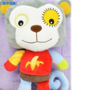 Sibia Palace Meejo Funny Monkey Plush Toy Bags3
