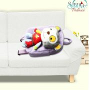 Sibia Palace Meejo Funny Monkey Plush Toy Bags4