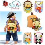 Sibia Palace Wild Coola Cat Baby Toddler Bags5