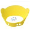 Sibia Palace Baby Shower Cap Sun Shade Hat Cartoon Yellow Bears