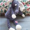 Sibia Palace Baby Soft Plush Elephant