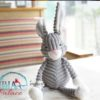 Sibia Palace Baby Soft Plush Mr Bunny