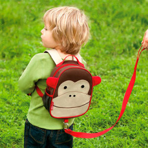 Nappy Bags & Toddler Backpacks