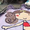 Sibia Palace Pretty Mermaid Baby Tummy Time  Mats Kids Play Rugs