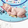 Sibia Palace Lets Play Friendly Animals Tummy Time Play Mats Sleeping Mat