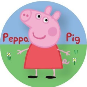 Peppa Pig Clothing & Accessories