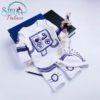 Sibia Palace Baby Astronaut Spaceman 2 Piece Bodysuit Set 6-12 Months Set