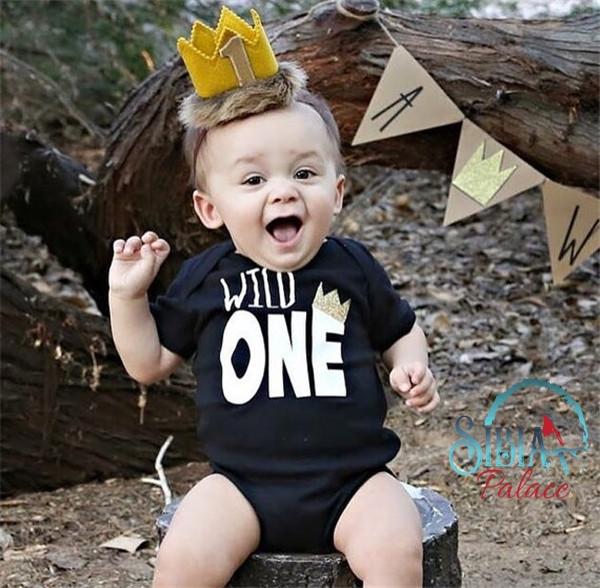 Sibia Palace Baby Boy