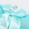 Sibia Palace Blue Bloomer Set Bow