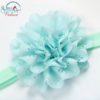 Sibia Palace Blue Bloomer Set Headband