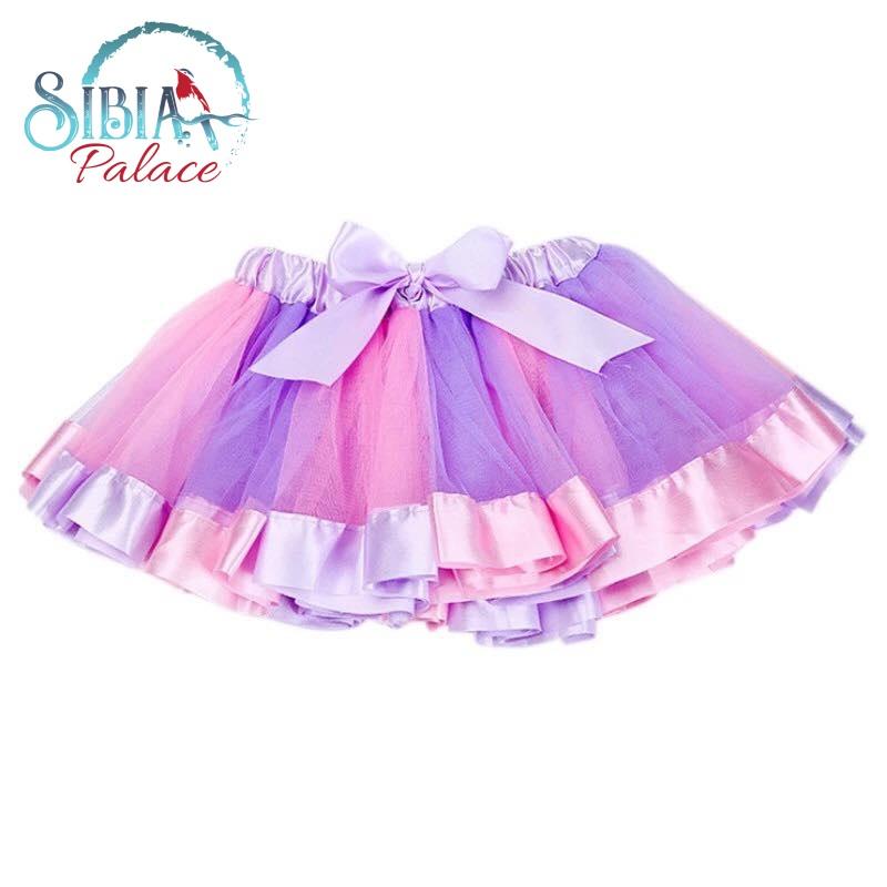 Surprising Sibia Palace Baby Girl Birthday Cake Smash Pink Lilac Tutu Skirt Personalised Birthday Cards Akebfashionlily Jamesorg